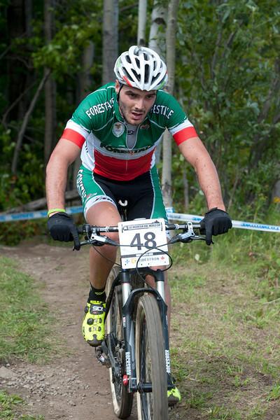 Mirko Tabacchi (Ita)