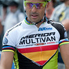 José Antonio Hermida Ramos (Esp) Multivan Merida Biking Team