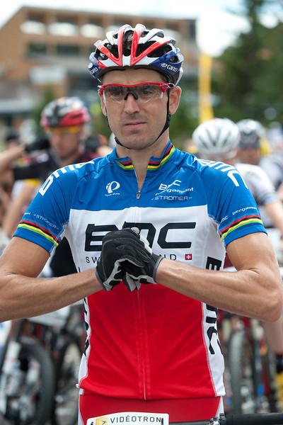 Julien Absalon (Fra) BMC Mountainbike Racing Team