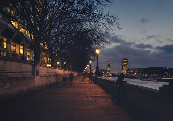 Embankment London