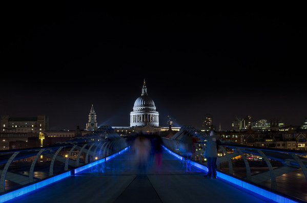 Millennium Bridge