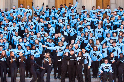 0056 UNC Marching Tar Heels 11-3-12_Group_Silly_Detail_Middle