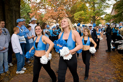 0512 UNC MTH GT 11-8-08