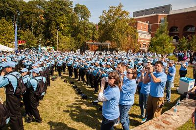 1283 UNC MTH - Virginia Tech 10-24-15
