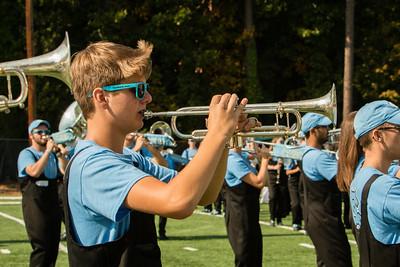 0982 UNC MTH - Virginia Tech 10-24-15