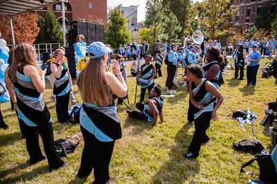 0995 UNC MTH - Virginia Tech 10-24-15