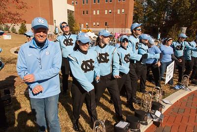 0588 UNC MTH & Alumni - UVA 11-9-13