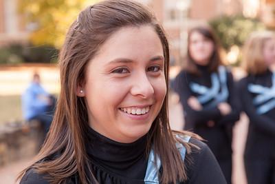 0065 UNC MTH & Alumni - UVA 11-9-13