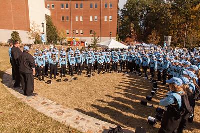 0392 UNC MTH & Alumni - UVA 11-9-13