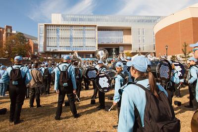 0385 UNC MTH & Alumni - UVA 11-9-13
