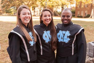 0062 UNC MTH & Alumni - UVA 11-9-13