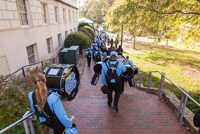 0109 UNC MTH & Alumni - UVA 11-9-13