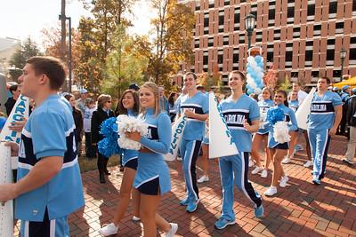 0710 UNC MTH & Alumni - UVA 11-9-13
