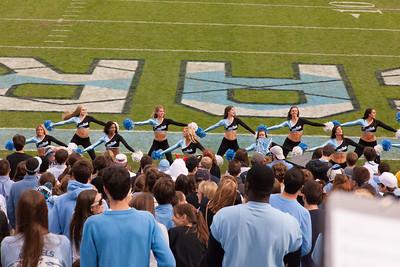 2234 UNC MTH & Alumni - UVA 11-9-13