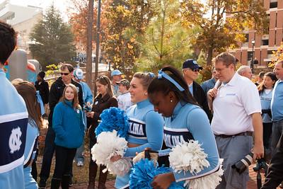 0713 UNC MTH & Alumni - UVA 11-9-13