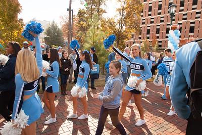 0706 UNC MTH & Alumni - UVA 11-9-13