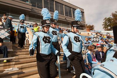 1247 UNC MTH & Alumni - UVA 11-9-13