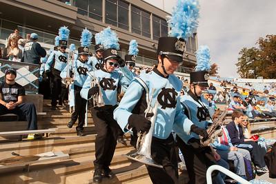 1216 UNC MTH & Alumni - UVA 11-9-13