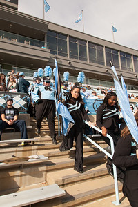 1197 UNC MTH & Alumni - UVA 11-9-13