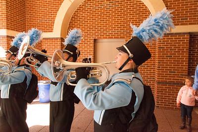 1148 UNC MTH & Alumni - UVA 11-9-13