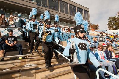 1213 UNC MTH & Alumni - UVA 11-9-13