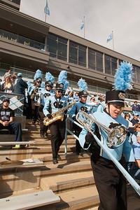 1211 UNC MTH & Alumni - UVA 11-9-13
