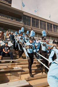 1200 UNC MTH & Alumni - UVA 11-9-13