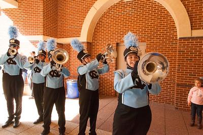1147 UNC MTH & Alumni - UVA 11-9-13