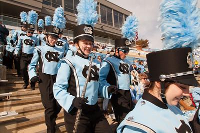 1244 UNC MTH & Alumni - UVA 11-9-13