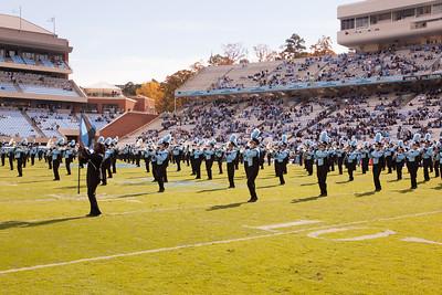 1257 UNC MTH & Alumni - UVA 11-9-13