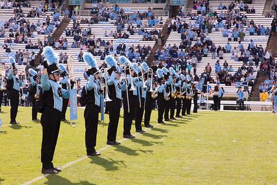 1267 UNC MTH & Alumni - UVA 11-9-13
