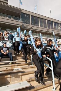1196 UNC MTH & Alumni - UVA 11-9-13