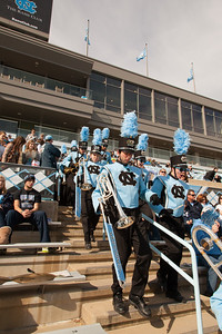 1202 UNC MTH & Alumni - UVA 11-9-13