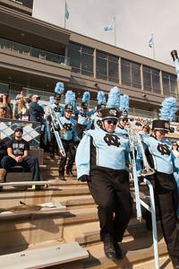 1199 UNC MTH & Alumni - UVA 11-9-13