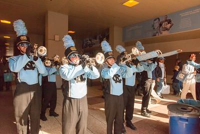 1151 UNC MTH & Alumni - UVA 11-9-13