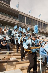 1207 UNC MTH & Alumni - UVA 11-9-13