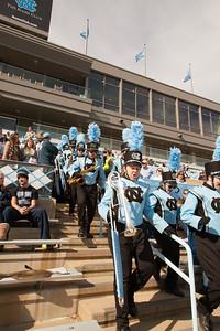 1204 UNC MTH & Alumni - UVA 11-9-13
