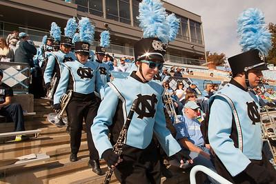 1228 UNC MTH & Alumni - UVA 11-9-13