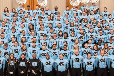 0093 UNC MTH & Alumni - UVA 11-9-13 Closeup 2