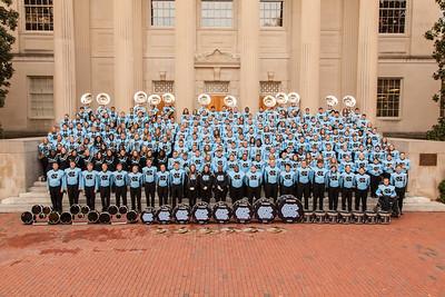 0093 UNC MTH & Alumni - UVA 11-9-13