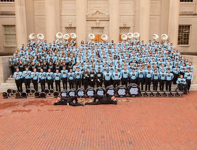 0096 UNC MTH & Alumni - UVA 11-9-13