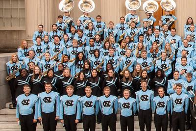 0093 UNC MTH & Alumni - UVA 11-9-13 Closeup 1