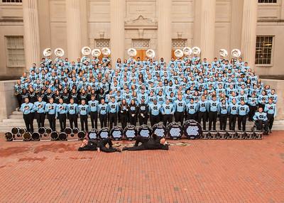 0096 UNC MTH & Alumni - UVA 11-9-13 Silly 5x7