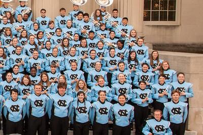 0093 UNC MTH & Alumni - UVA 11-9-13 Closeup 3