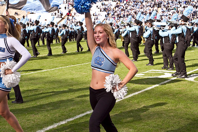 0982 UNC MTH Wake Forest 10-29-11