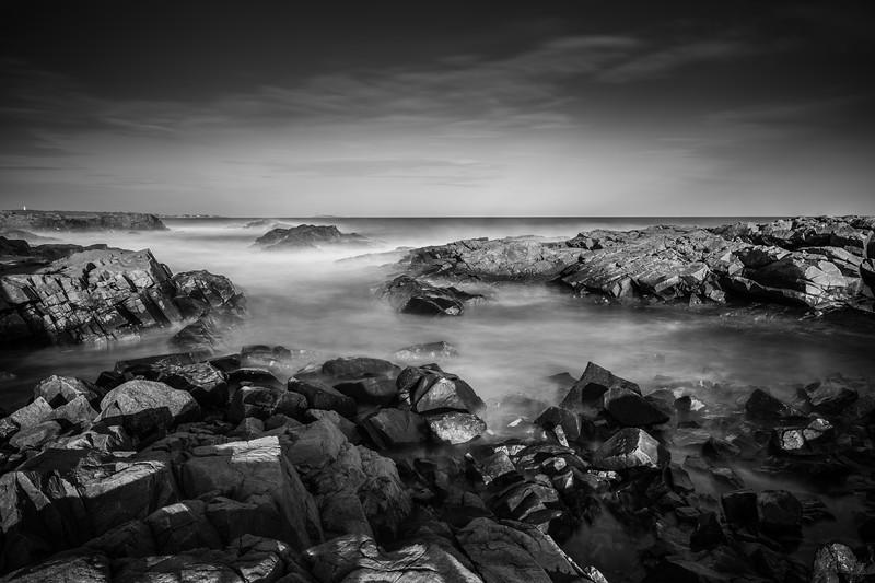 Gloucester Beach, Massachusetts