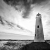 Great Point Lighthouse on Nantucket Island