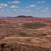 Painted Desert National Monument.