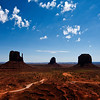 Monument Valley Navajo Tribal Park.