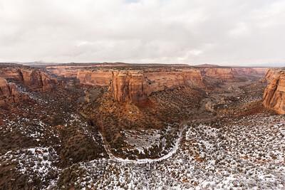 """""""Ute Canyon"""""""